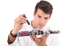 Soumissions de Réparation d'ordinateur par un technicien informatique