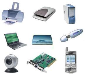 Materiel-Recyclable-Électronique