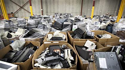 Liste de mat riel recyclable qu bec pc recyclage informatique gratuit pour - Collecte appareils electroniques ...