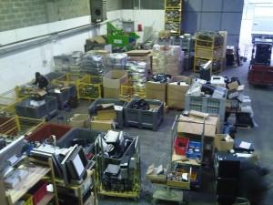 Recyclage-Ordinateurs-Montréal