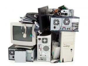 Recyclage Informatique Montréal